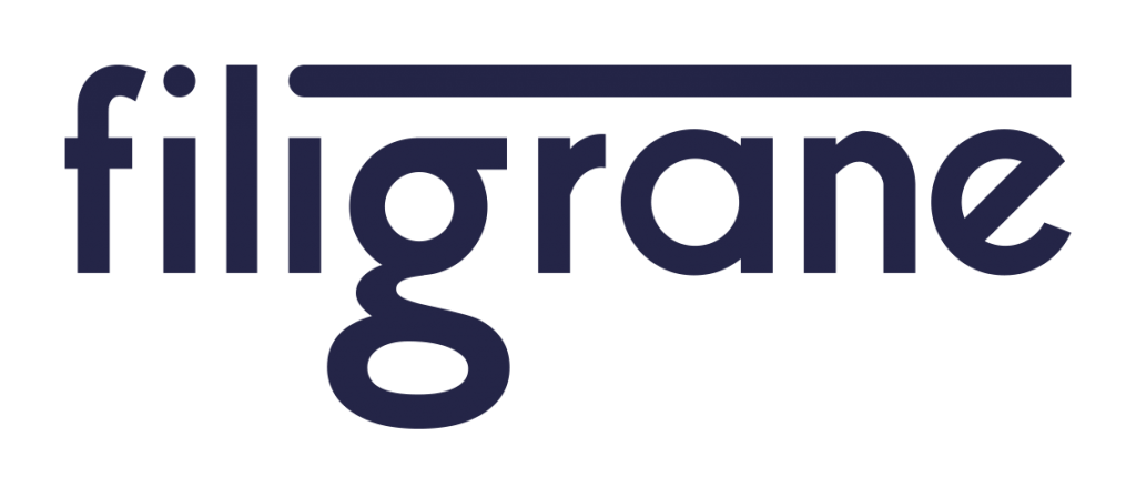 logo filigrane